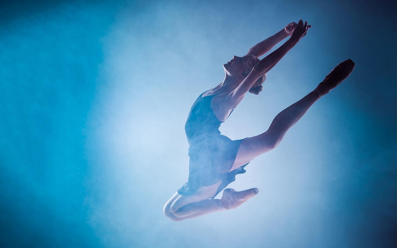 Ballett & Modern Dance